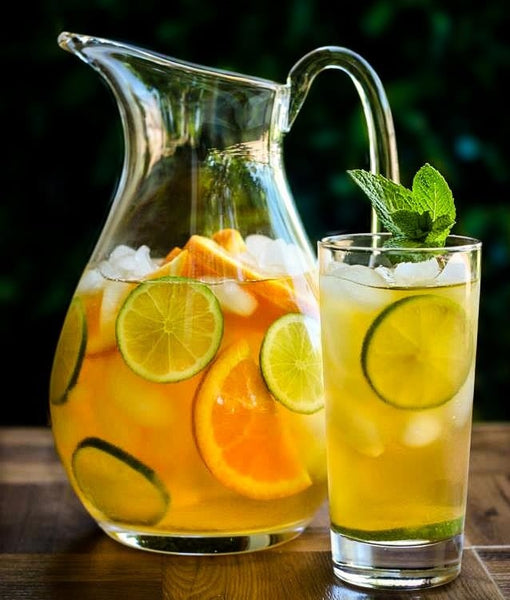 Fresh Citrus Tea