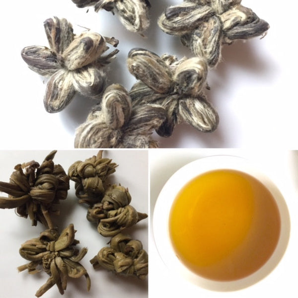 Star Of China Artisan White Tea