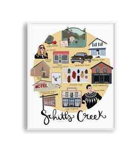 Schitt's Creek - Schitt's Creek
