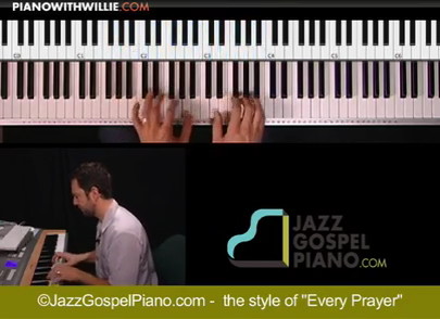 Israel Houghton – Every Prayer