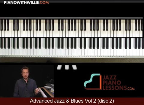 Advanced Jazz & Blues Vol 2 (disc 2)