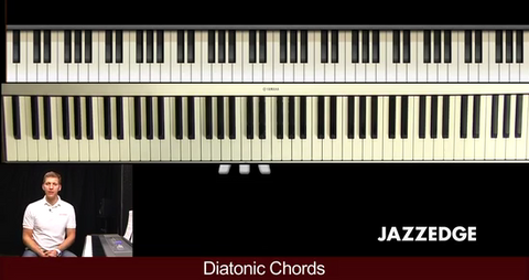 Diatonic Chords Part 2