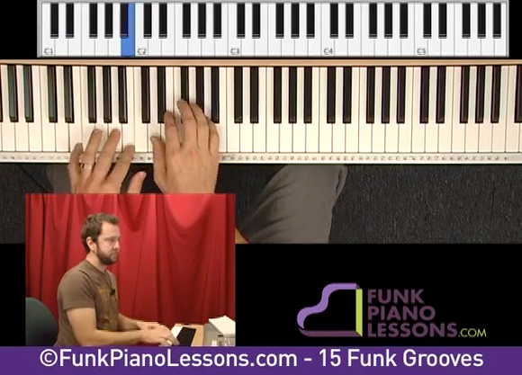 15 Funk Grooves