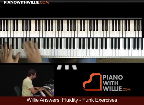 Willie Answers: Funk Fluidity