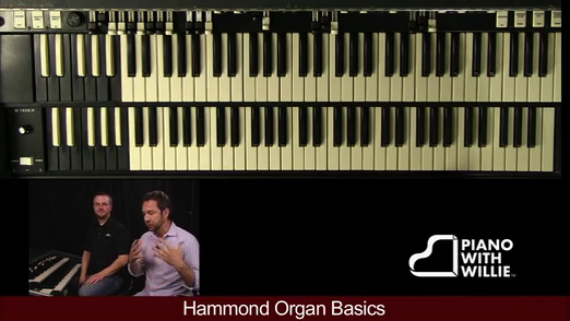 Hammond Organ Basics [Essential Hammond Organ]