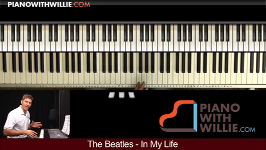 The Beatles – In My Life Part 2