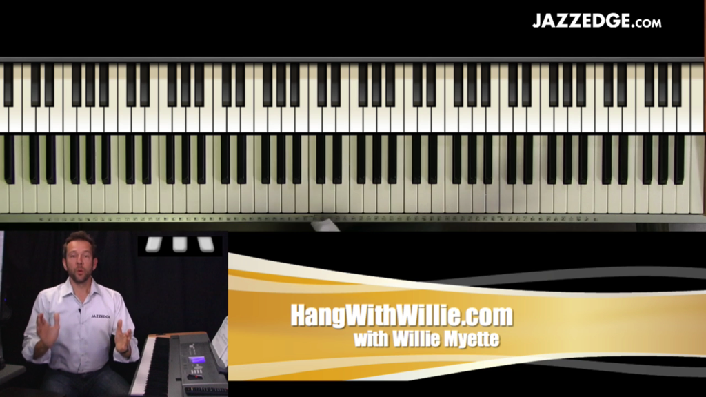Layla Piano Coda Part 1 [HangWithWillie]