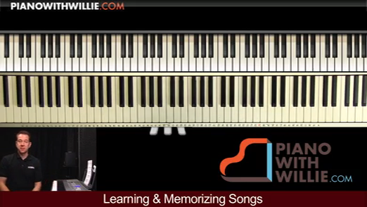Learning and Memorizing Songs