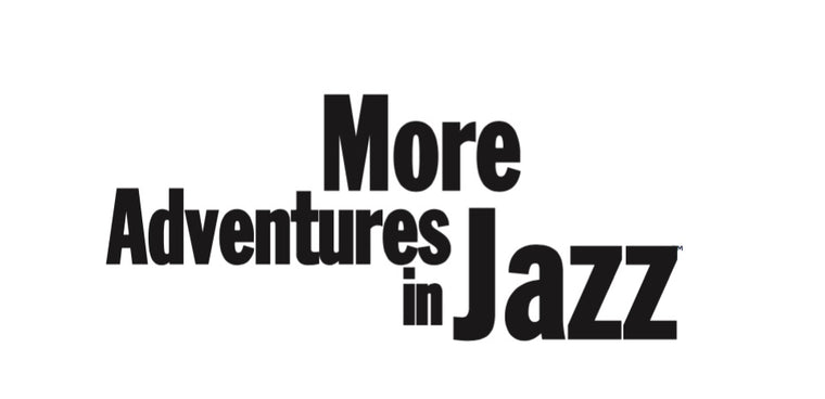 Jazzkids - More Adventures in Jazz - Digital Download (Individual Use)
