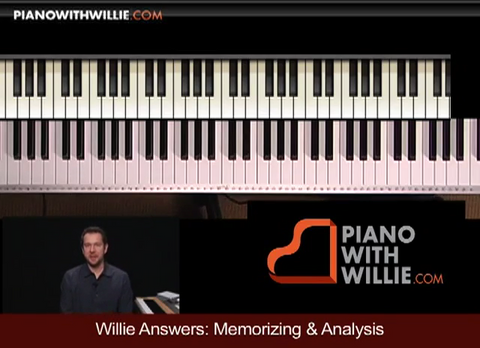 Willie Answers: Memorization & Analysis