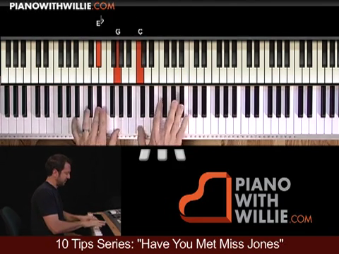 10 Tips: Have You Met Miss Jones