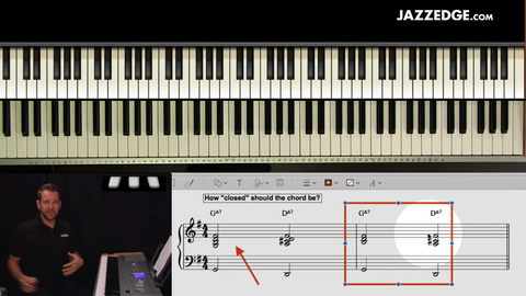 Rock Piano Arranging [HangWithWillie]