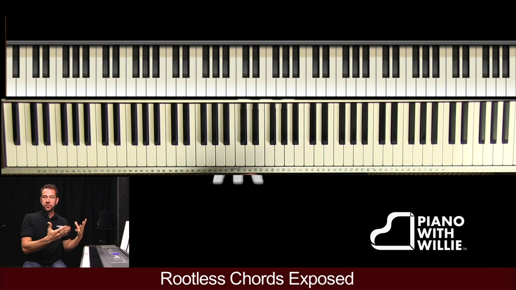 Rootless Chords Exposed