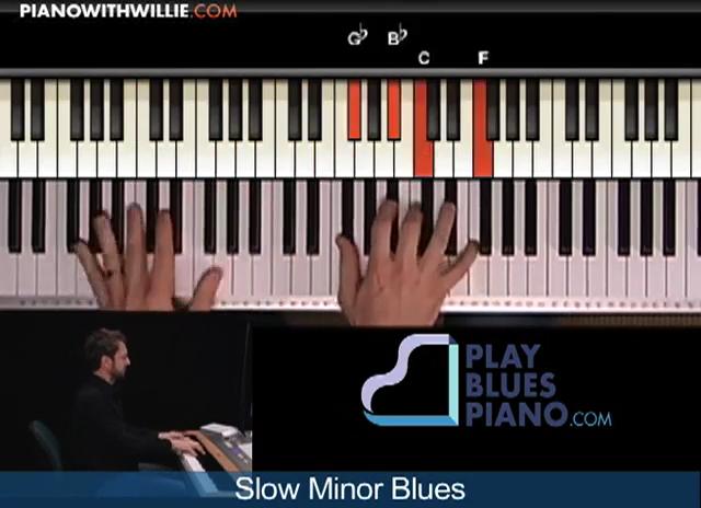 Slow Minor Blues