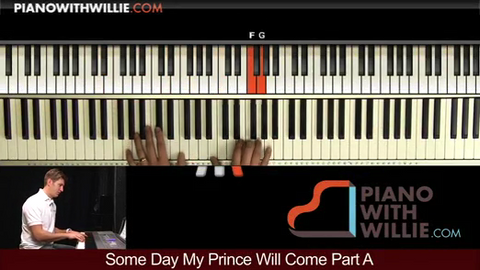 """Some Day My Prince Will Come"" – Vol. 1"