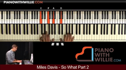 Miles Davis - So What - Part 2