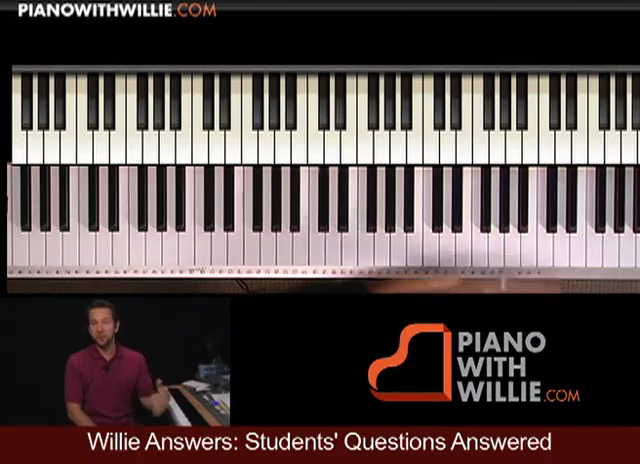 Willie Answers: Students Questions Answered