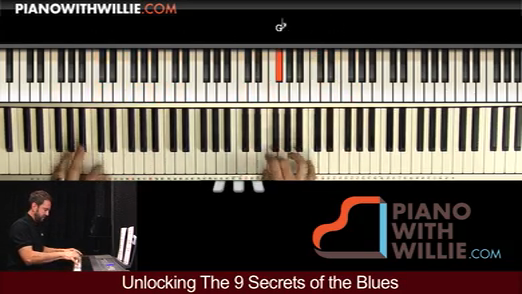 Unlocking the 9 Secrets of the Blues