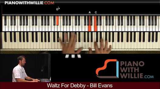 Waltz For Debby (part 1)
