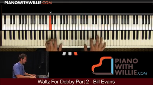 Waltz For Debby (part 2)