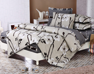 Nature (Trees) Bedding Set | 99sheets