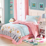 Mixed Pattern Bedding Set | 99sheets