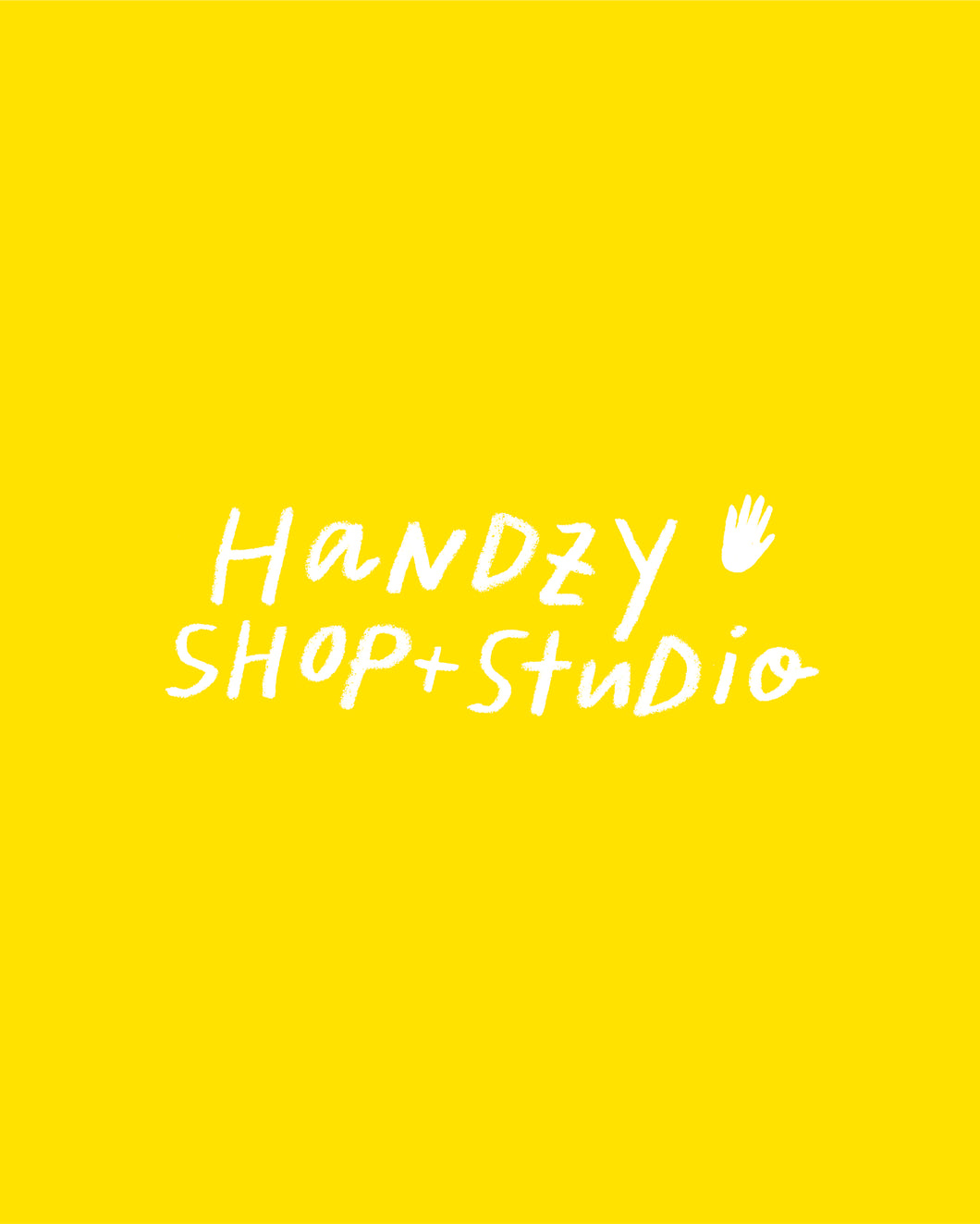 Handzy Shop + Studio Gift Card