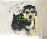 Hand-painted Kitchen Towels (custom orders available!)