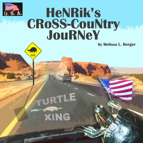 """Henrik's Cross-Country Journey"""