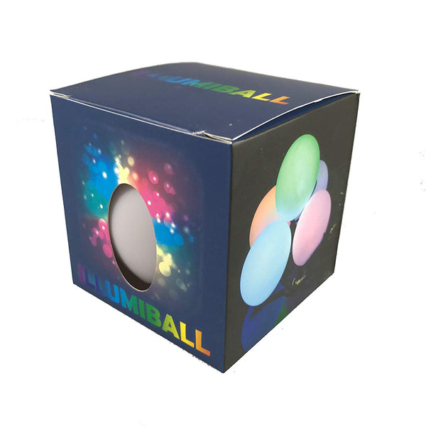 Illumiball