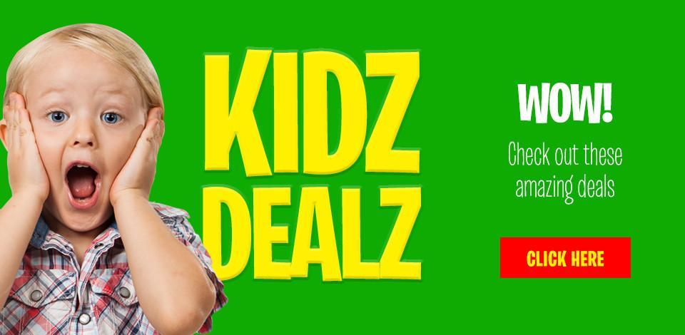 Kidzlane Dealz