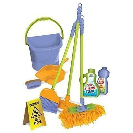 Kidzlane Kids Cleaning Set