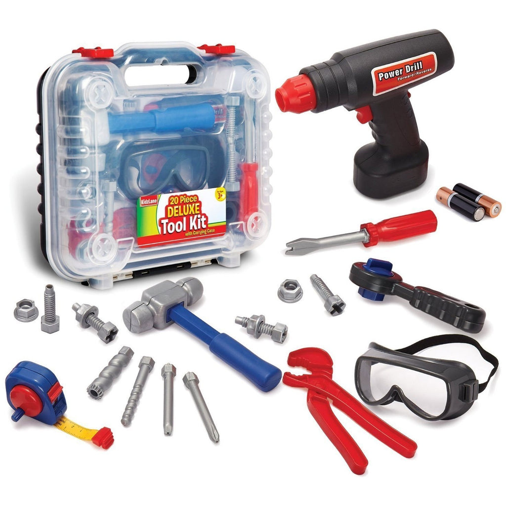 Kids Tool Set - Kidzlane