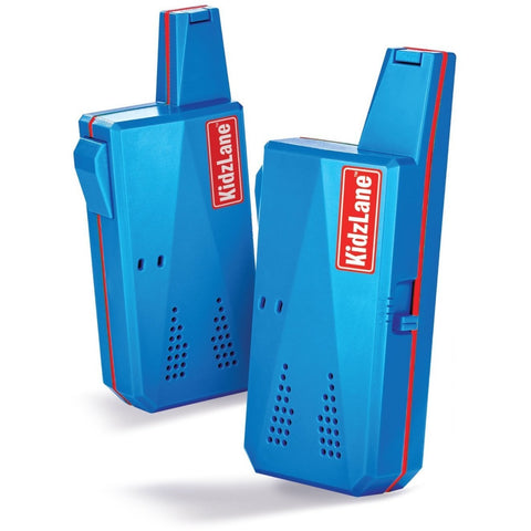 KIDS WALKIE TALKIE BLUE