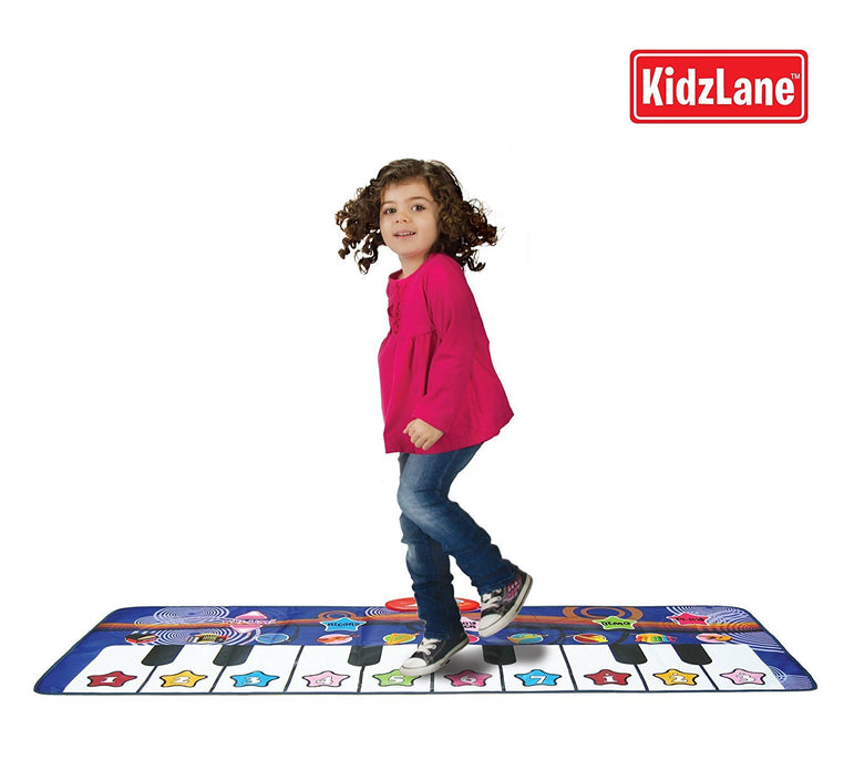 KIDS DURABLE PIANO MAT - Kidzlane