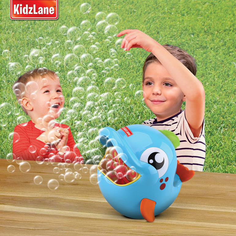 Bubble Machine - Kidzlane