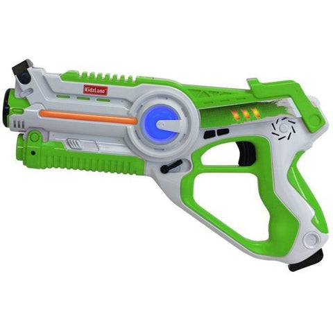 Green Gun For Laser Gun Tag Set