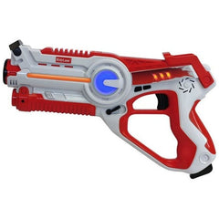 Red Gun For Laser Gun Tag Set - Kidzlane