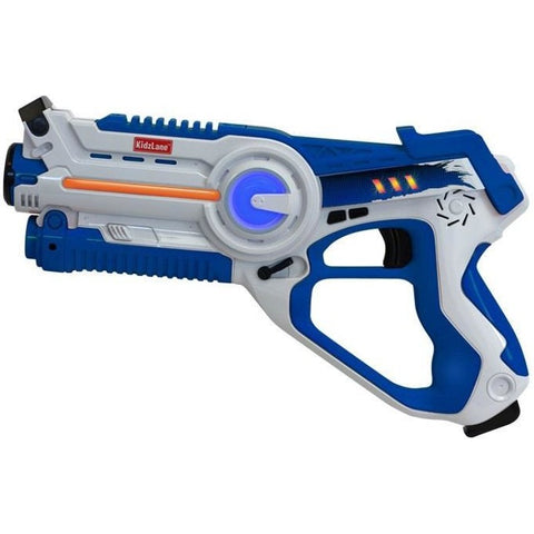 Blue Gun For Laser Gun Tag Set
