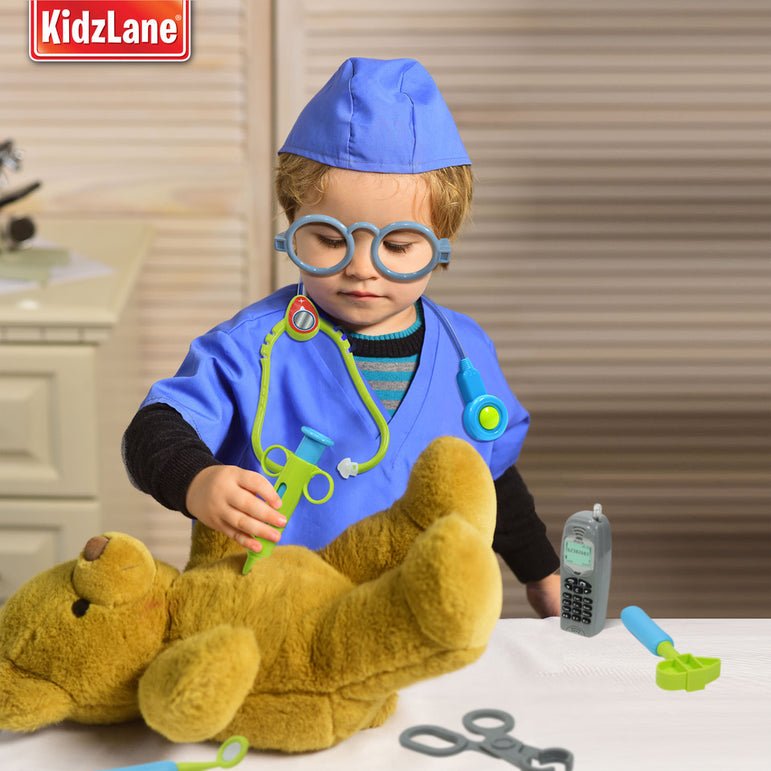 Kids Doctor Kit - Kidzlane