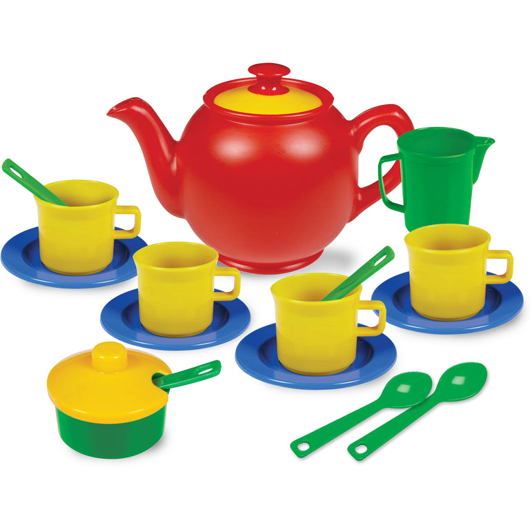 Play Tea Set