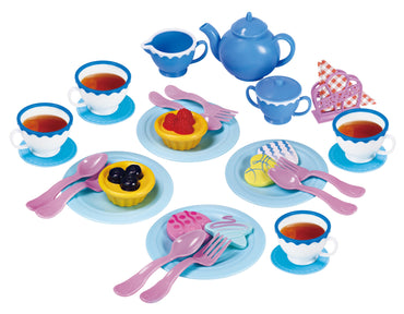 Color Changing Tea Set