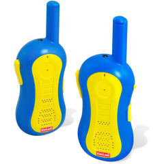 Walkie Talkies for Kids | 1 Mile Range | 3 Channels | Durable, Fun and Easy To Use - Kidzlane