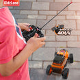 Rock Climber Remote Control Car
