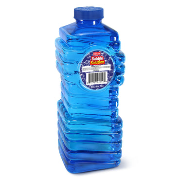 Bubble Solution Refill (68 oz.) - Kidzlane