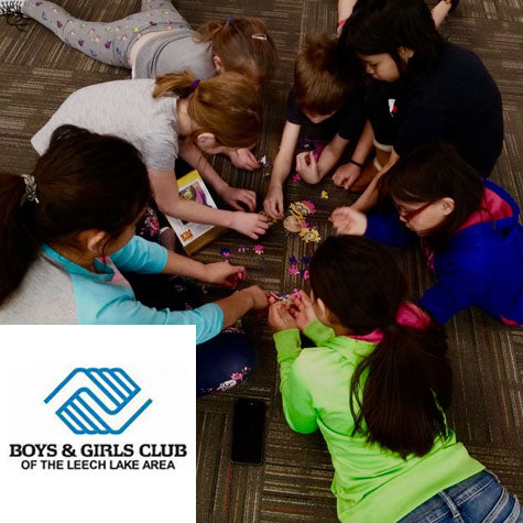 Boys and Girls Club of Leech Lake