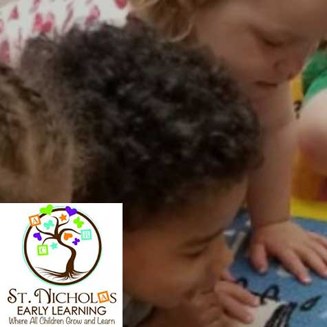 St. Nicholas Early Learning Inc.