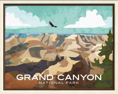 National Park Prints