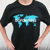 Borderless Crew Shirt