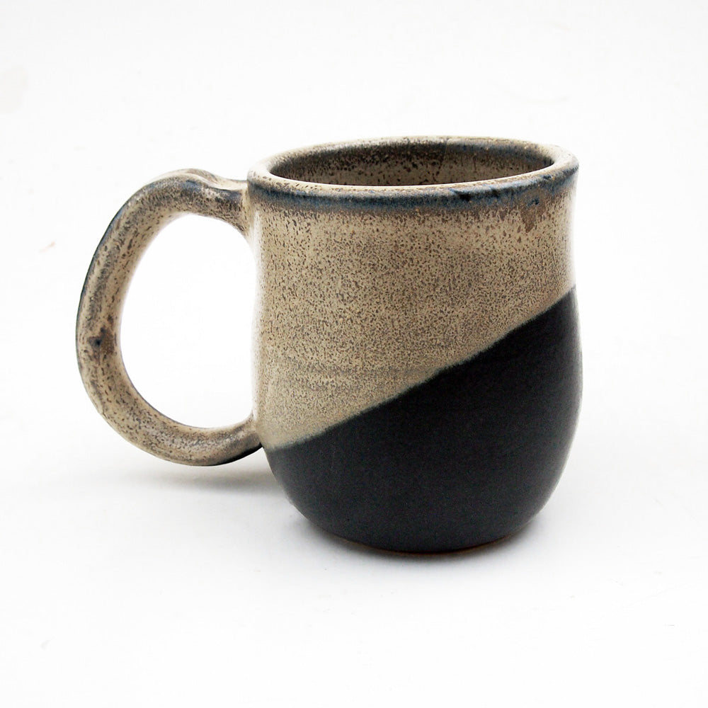 Ceramic Pour-Over Mug